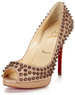 Gilt - Christian Louboutin on Sale