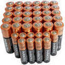 Duracell 30 AA + 10 AAA Batteries Bundle