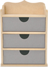 Kaisercraft Beyond The Page MDF Chest Of Drawers