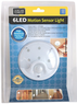 Super Bright 6 LED Energy Saving Motion Sensor Light