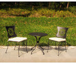 Seneca 3-Piece Outdoor Bistro Set
