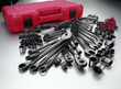 Craftsman 115-Piece Universal Mechanics Tool Set