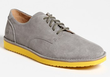 Born Thayer Plain Toe Derby Shoes