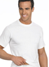 Jockey Men's Tag-Free Crew Neck T-Shirt 3-Pack