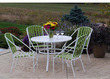 Montgomery 5-Piece Patio Dining Set