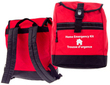 26-Pc. Emergency 72 Hour Survival Bag w/ First Aid Kit