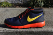 Nike Roshe Run Trail Sneaker