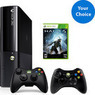 Xbox 360 Sleek Ultimate Bundle
