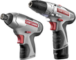 Craftsman 12V Lithium-Ion Drill and Impact Combo Kit