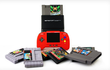 Retro-Bit RetroDuo Portable Gaming Console