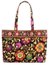 East West Tote in Various Prints