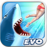 Hungry Shark Evolution for Apple iPhone, iPod touch, iPad
