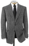 Heritage Tweed Herringbone 2-Button Sportcoat