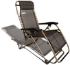 Strathwood Basics Anti-Gravity Adjustable Recliner
