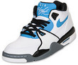 Nike Men's Air Flight 89 Basketball Shoes