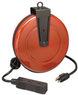 Craftsman Retractable Cord Reel w/ 30' Extension Cord