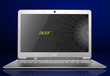 Acer Ultrabook 13.3 Laptop w/ Intel Core i3-2367M (Refurb)