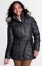 Women's Cire Down Parka