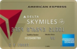 Earn 30K Bonus w/ Gold Delta SkyMiles® Credit Card
