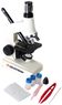 Celestron 44121 40x-600x Power Biological Microscope Kit
