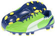 PUMA Men's evoSPEED 1 K FG Soccer Cleats