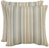 allen + roth Outdoor Accent Pillows (Set of 2)