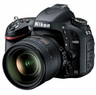 Nikon D600 Digital SLR Camera Kit w/ Lens
