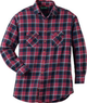 Cabela's Batton Big Twill Men's Long-Sleeve Shirt