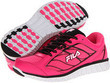 Fila Fila Hyper Split BC Neon Running Shoes