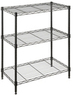 Style Selections 3-Tier Steel Shelving Unit