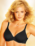 Women's Lilyette Back Smoothing T-Shirt Bra