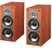 Polk Audio Monitor 45B Two-Way Bookshelf Loudspeaker (Pair)