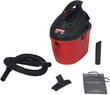 Craftsman 1.75-Peak HP 2.5 Gallon Wet/Dry Vacuum