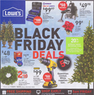 Lowes Black Friday Ad Leaked