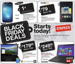 Staples Black Friday Ad Leaked