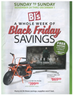BJ's Black Friday Ad Leaked