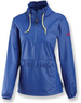 Merrell Women's Origins Wind Rush Pullover Jacket