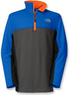 The North Face Komit Performance Boys' Quarter-Zip Fleece