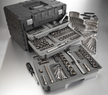 Craftsman 250 pc. Mechanics Tools Set with 3 Drawer Case