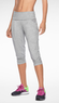 Women's Ace Crop Capris