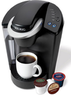 Keurig Elite K40 Single Serve Coffeemaker Brewing System