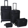 Prodigy 4pc Luggage Set