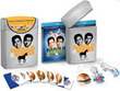 Harold & Kumar Ultimate Collector's Edition (Blu-Ray)