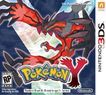 Nintendo Pokemon Y (Nintendo 3DS)