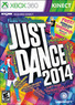 Just Dance 2014 (Xbox 360, PS3, or Wii)