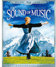 The Sound Of Music: 45th Anniversary Edition (Blu-ray + DVD)