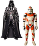 Star Wars Darth Vader & Exclusive Clone Trooper 31 Figure