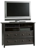 Sauder Edgewater High Boy TV Stand