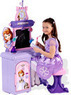 Disney Princess Sofia the First Royal Talking School Desk