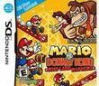 Mario vs. Donkey Kong: Mini-Land Mayhem (Nintendo DS)
